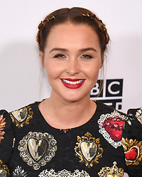 September 15, 2018 - Beverly Hills, California, USA - CAMILLA LUDDINGTON attends the 2018 BAFTA Los Angeles + BBC America TV Tea Party at the Beverly Hilton in Beverly Hills. (Credit Image: © Billy Bennight/ZUMA Wire)