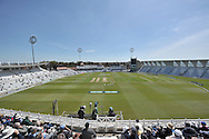 Trent Bridge during the Specsavers County Champ Div 1 match between Nottinghamshire County Cricket Club and Yorkshire County Cricket Club at Trent Bridge, West Bridgford, United Kingdon on 4 May 2016. Photo by Simon Trafford.