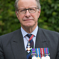 General Mark Strudwick