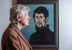 Alexander Moffat - A View of the Nation Open Eye Gallery | Edinburgh | 9 January 2018
