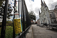 New Orleans  In The Time Of COVID-19
