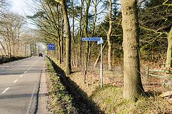 Meulunteren, Ede, Gelderland, Netherlands