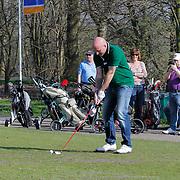 NLD/Spaarnwoude/20120323 - Golfen voor Spieren voor Spieren, Dean Saunders