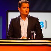NLD/Hilversum/20100819 - RTL perspresentatie 2010, Bert Habets