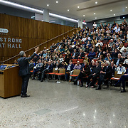 2020 Bruce E. Meyerson Lecture Series