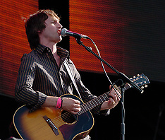 James Blunt 29th June 2005
