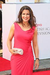 © Licensed to London News Pictures. 18/05/2014, UK. Susanna Reid, Arqiva British Academy Television Awards - BAFTA, Theatre Royal Drury Lane, London UK, 18 May 2014. Photo credit : Richard Goldschmidt/Piqtured/LNP