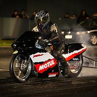 Justin Townson (211) - Modified Bike.