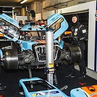#10,  Dragonspeed, BR Engineering BR1 - Gibson, LMP1 driven by: Henrik Hedman, Ben Hanley, Renger van der Zande on 15/06/2019 at the Le Mans 24H 2019