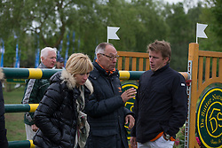 Ehrens Rob (NED) <br /> Furusiyya FEI Nations Cup<br /> Longines Spring Classic of Flanders<br /> CSIO5 Jumping Lummen 2014<br /> © Dirk Caremans
