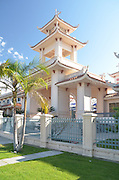Trung Tam Cong Giao Vietnamese Catholic Center in Santa Ana