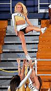 FIU Cheerleaders (Feb 27 2010)