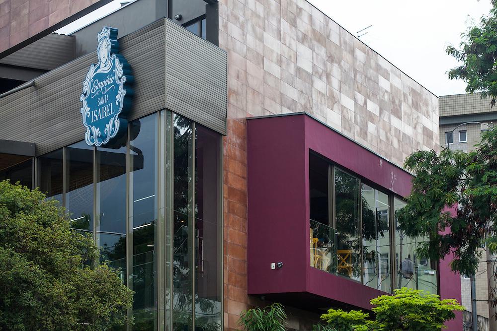 Belo Horizonte_MG, Brasil.<br /> <br /> Emporio Santa Isabel, no bairro Minas Brasil.<br /> <br /> Santa Isabel emporium in Minas Brasil neighborhood.<br /> <br /> Foto: JOAO MARCOS ROSA / NITRO