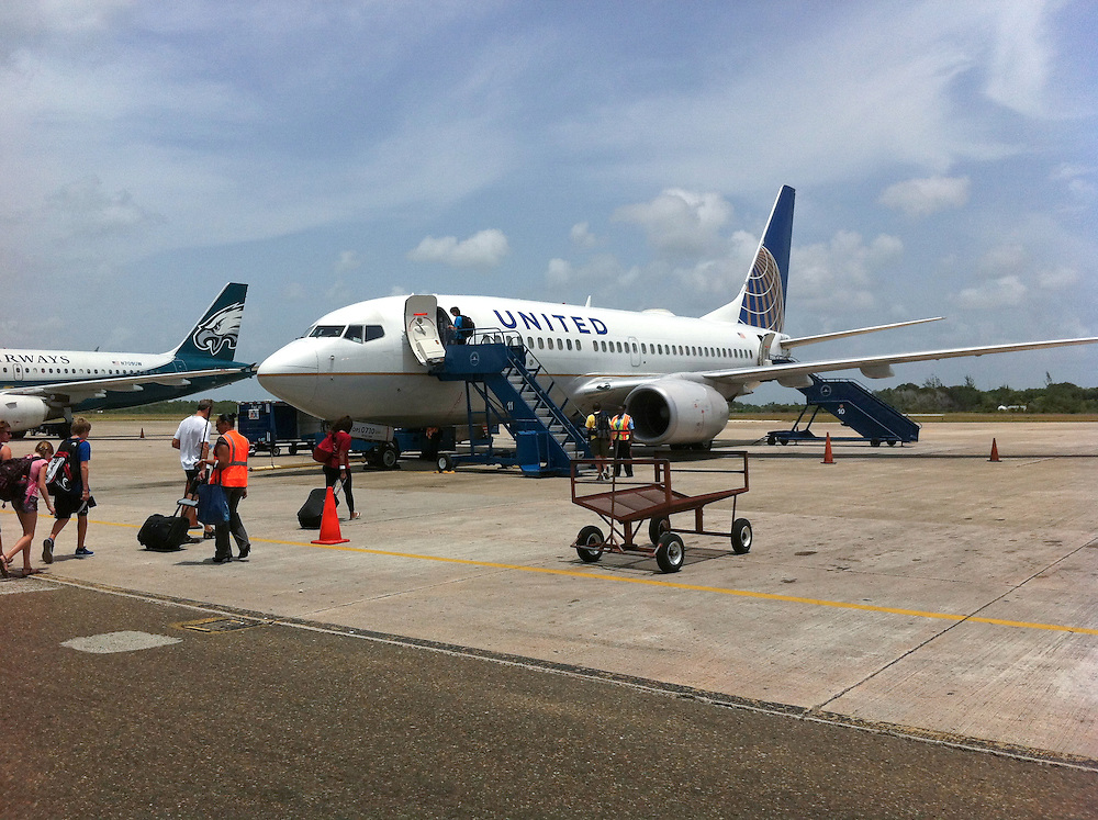 Belize City, Belize 8/31/2012.So long, Belize.  I hope to see you again soon..Alex Jones / www.alexjonesphoto.com