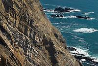Torre Aspa Coast, Southwest Alentejo and Vicentine Coast Natural Park, Portugal
