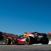 F1 Testing 3/1/17