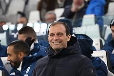 Juventus v Genoa CFC - 20 Dec 2017