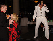 2009 - Artemis Center Gala in Dayton, Ohio
