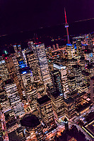 Financial District & CN Tower