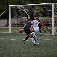 Men's Soccer: North Central University Rams vs. Northland College Jacks