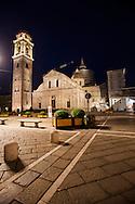 Cattedrale Metropolitana di San Giovanni Battista.   Metropolitan Cathedral of St. John the Baptist