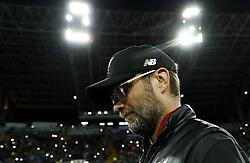 October 3, 2018 - Naples, Italy - SSC Napoli v FC Liverpool - UEFA Champions League Group C.Liverpool manager Jurgen Klopp at San Paolo Stadium in Naples, Italy on October 3, 2018. (Credit Image: © Matteo Ciambelli/NurPhoto/ZUMA Press)