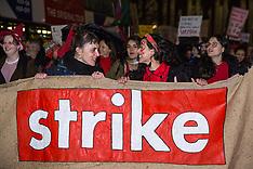 2019-03-08 IWD 2019: International Women's Strike Part 2