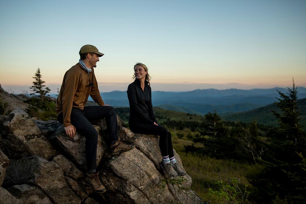 Virginia Living<br /> Mt. Rogers