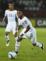 Christian Atsu ( Ghana )
