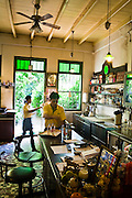 Raya Thai Cuisine restaurant, Phuket Old Town