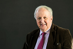 """Alexander McCall Smith appearing at the Edinburgh International Book Festival<br /> <br /> Alexander""""Sandy""""McCall Smith,CBE,FRSEis a British writer andEmeritus Professorof Medical Law at theUniversity of Edinburgh. He is internationally known as a writer of fiction, with sales of English language versions exceeding 40 million by 2010 and translations into 46 languages. He is most widely known as the creator ofThe No. 1 Ladies' Detective Agencyseries."""