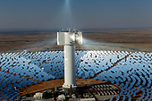 Khi Solar 1 Installation | Upington Aerial
