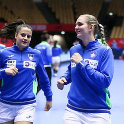 2020-12-06: Slovenia - France - Gr. A