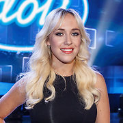 NLD/Amsterdam20160518 - 1e Liveshow Idols 5 2016, Kimberly Fransens