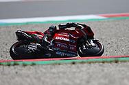 #4 Andrea Dovizioso, Italian: Mission Winnow Ducati Team during the Motul Dutch TT MotoGP, TT Circuit, Assen, Netherlands on 29 June 2019.