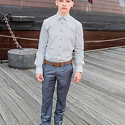 NLD/Amsterdam//20170522 - Film premiere  Pirates of the Caribbean, Bas Keizer