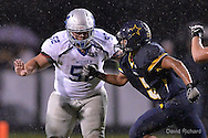 Midview at North Ridgeville varsity football on September 3, 2014. Images © David Richard and may not be copied, posted, published or printed without permission.