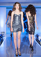 Fashion Show catwalk, London, UK