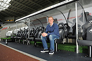 060214 Garry Monk press conference
