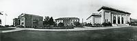 1910 Hollywood High School