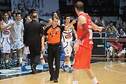 DESCRIZIONE : Caserta campionato serie A 2013/14 Pasta Reggia Caserta EA7 Olimpia Milano<br /> GIOCATORE : <br /> CATEGORIA : arbitro referee mani composizione<br /> SQUADRA : <br /> EVENTO : Campionato serie A 2013/14<br /> GARA : Pasta Reggia Caserta EA7 Olimpia Milano<br /> DATA : 27/10/2013<br /> SPORT : Pallacanestro <br /> AUTORE : Agenzia Ciamillo-Castoria/GiulioCiamillo<br /> Galleria : Lega Basket A 2013-2014  <br /> Fotonotizia : Caserta campionato serie A 2013/14 Pasta Reggia Caserta EA7 Olimpia Milano<br /> Predefinita :