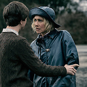 """Bates Motel 4 -- """"Episode 402"""" -- Cate Cameron/A&E -- © 2015 The A&E Network, LLC. All Rights Reserved."""