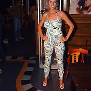 Premiere Goldmember Amsterdam, Annemarie Goddard - Lampe