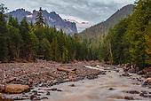 Ridley Creek-Mt Baker