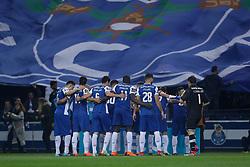 March 2, 2018 - Porto, Porto, Portugal - FC Porto team during the Premier League 2017/18, match between FC Porto and Sporting CP, at Dragao Stadium in Porto on March 2, 2018. (Credit Image: © Dpi/NurPhoto via ZUMA Press)