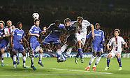 Chelsea v FC Basel 180913