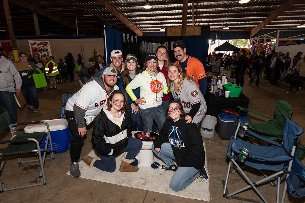 The 2019 Houston Apartment Association Chili Fest took place on Saturday, October 26, at the Humble Civic Center.