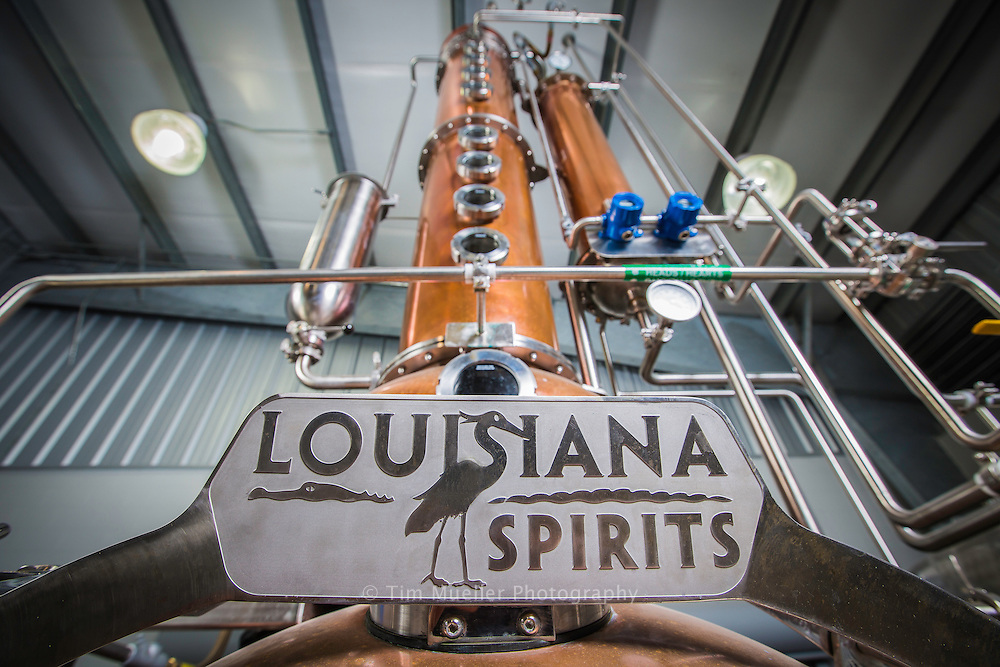 Louisiana Spirits offers award winning Silver and Spiced rum. Louisiana Spirits produces great rum in a state of the art distillery in Laccasine, La. The company offers distillery tours, rum tasting and a gift shop.