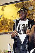 Mos Def Produced by Jill Newman Productions held at Yoshi's Oakland in Oakland, California on April 14, 2009...***Exclusive***