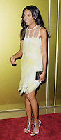 Naomie Harris, London Critics Circle Film Awards, May Fair Hotel, London UK, 02 February 2014, Photo by Richard Goldschmidt